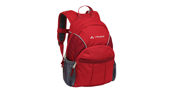 VAUDE Minnie 10 Backpack Kids salsa/red